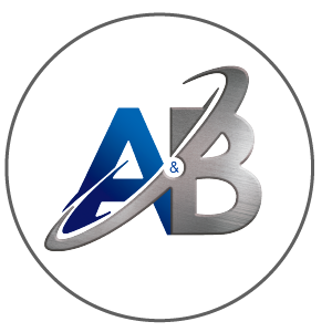 A&B PAYMENT SOLUTIONS® logo